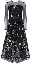 Ukulele Princess Star Dress