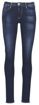 Le Temps Des Cerises POWER women's Skinny jeans in Blue