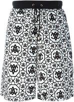 Andrea Crews 'Bermo' shorts