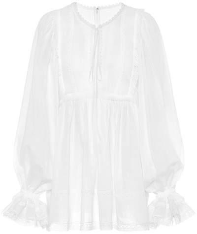 Dolce & Gabbana Cotton top