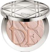 Christian Dior Diorskin Nude Air Luminizer: Glow Addict Edition Holographic Sculpting Powder