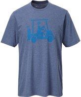 Travis Mathew TravisMathew Men's Mapes Tee T-Shirt XL
