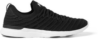 APL Athletic Propulsion Labs Wave Techloom Running Sneakers