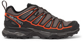 Salomon X Ultra 2 Gore-tex Hiking Shoes - Black
