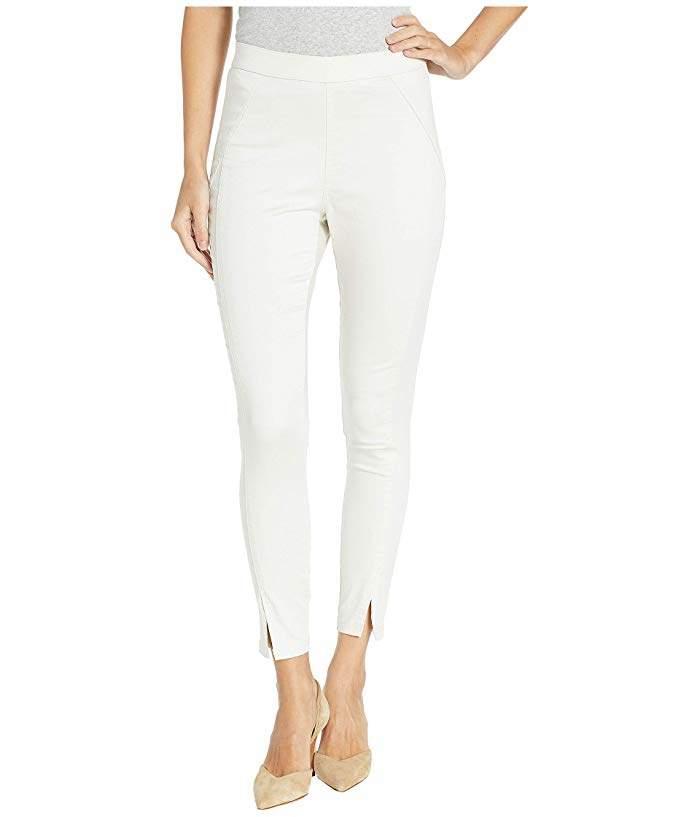 2e005473d6f87 Hue White Leggings - ShopStyle
