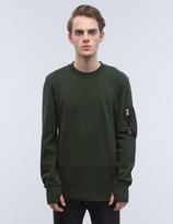 Diesel Black Gold Storney Sweatshirt