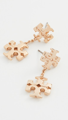 Tory Burch Kira Linear Earrings