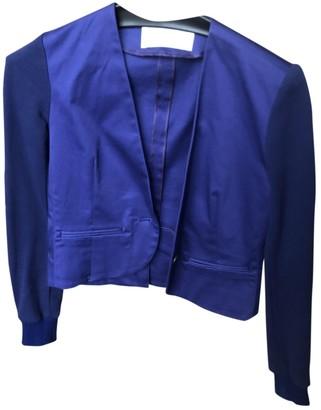 Thakoon Purple Jacket for Women
