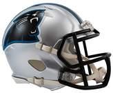 NFL Carolina Panthers Riddell Speed Helmet