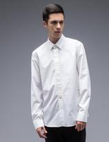 Marc Jacobs Ribbon Rapered L/S Shirt