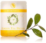 BioRepublic Green Tea Detox Purifying Fiber Sheet Mask, 1 Mask