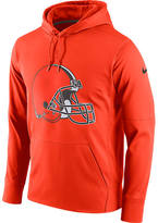 Nike Men's Cleveland Browns NFL Circuit Hoodie