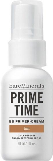 Bareminerals 'Prime Time' Bb Primer-Cream Daily Defense Broad Spectrum Spf 30 - Tan