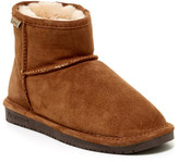 BearPaw Demi II Wool & Genuine Sheepskin Lined Boot