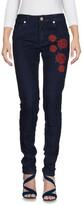 Blugirl Denim pants - Item 42582893