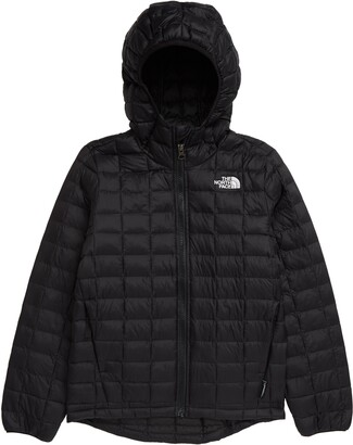 The North Face Kids' ThermoBall(TM) Eco Water Repellent Parka