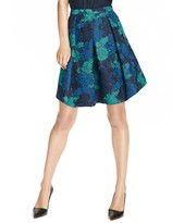 Draper James June Lace Skirt