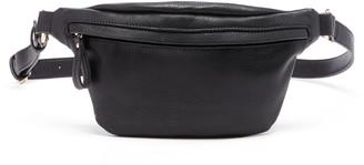 Sole Society Lacie Faux Leather Belt Bag