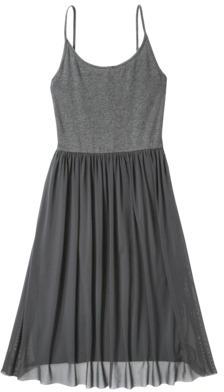 Xhilaration Junior's Ballerina Dress - Assorted Colors