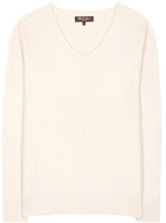 Loro Piana Scollo V Franklin Cashmere Sweater