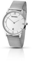 Sekonda Chrome Coloured Bracelet Watch 1063.28