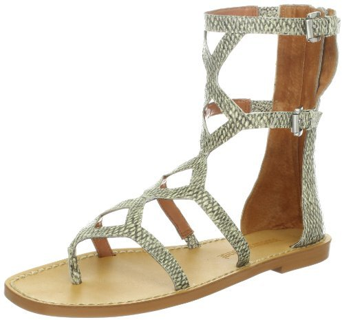 Luxury Rebel Women's Kendall High Gladiator Sandal
