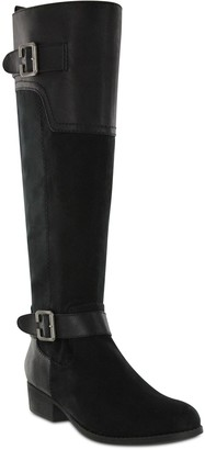 Mia Amore Knee-High Boots - Linn