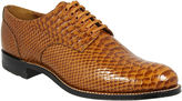Stacy Adams Madison Anaconda Mens Oxfords