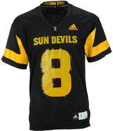 adidas Men's #8 Arizona State Sun Devils Replica Football Jersey