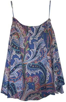 Lauren Ralph Lauren Blue Skirt for Women