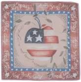 Fred Mello Square scarves