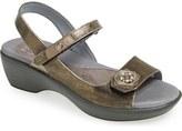 Naot Footwear 'Reserve' Sandal