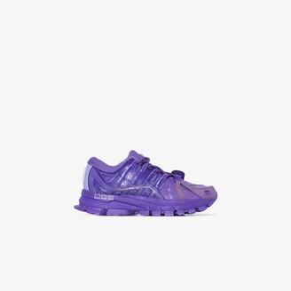 Li-Ning Purple Furious Rider 1.5 sneaker