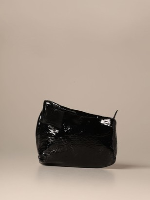 Marsèll Crossbody Bags Ghost Bag In Patent Leather