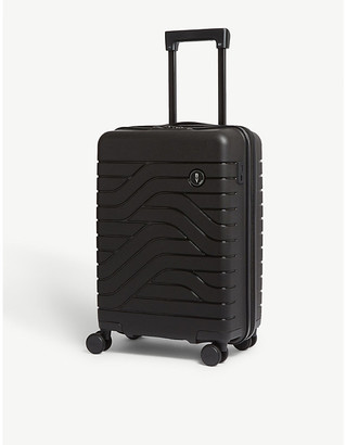 Ulisse Spinner suitcase 55cm