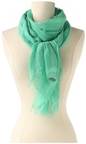 Roxy Wishing Scarf (Cabbage) - Accessories