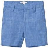 Little Marc Jacobs Blue Suit Shorts