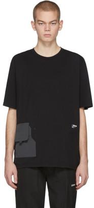 C2H4 Black Illusion Of Euphoria T-Shirt