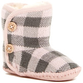 UGG Purl Pine Button Boot (Baby & Toddler)