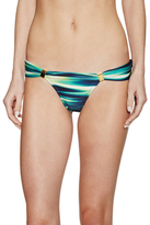 Vix Paula Hermanny Brush Bia Tube Bikini Bottom