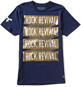 Rock Revival Rockin' Ribbon Short-Sleeve Graphic Tee