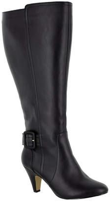 Bella Vita Troy Ii Wide Calf Tall Dress Boots Women Shoes