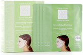Dermovia LACE YOUR FACE Compression Facial Treatment Mask - Smoothing Peptides (4 Pack)