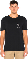 Altru Take It Easy Tee