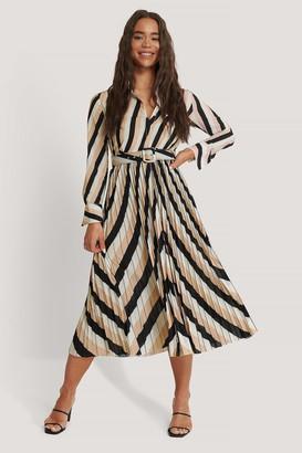 MANGO Heli Dress