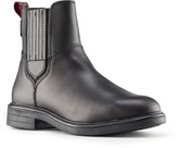 Cougar Ankle-High Leather Chelsea Boots - Helena L