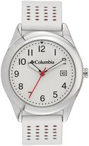 Columbia Women's Bahama Leather Watch