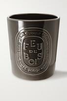 Diptyque Feu De Bois Scented Candle, 1500g - Gray
