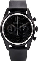 Bell & Ross BRV126PHANTOM PVD watch