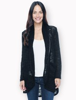 Splendid Hudson Loose Knit Duster Cardigan